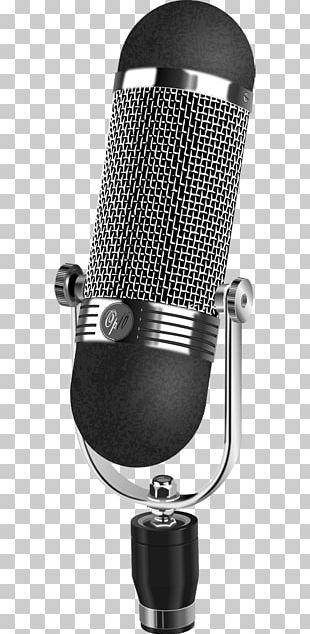 Microphone Audio Engineer Music PNG