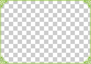Green Area Pattern PNG