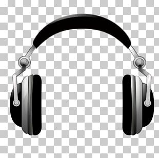 Microphone Headphones Headset PNG