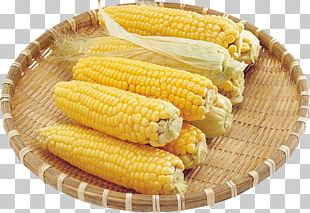 Corn On The Cob Maize PNG