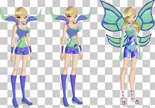 Fairy Fan Art Drawing PNG