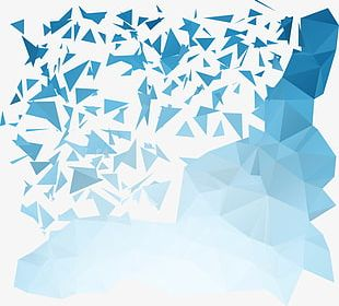 Geometric Background PNG