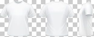 T-shirt Clothing Sleeve Polo Shirt PNG