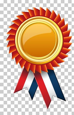 Medal Award Badge PNG