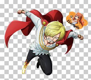 Vinsmoke Sanji Monkey D. Luffy One Piece Treasure Cruise Roronoa Zoro Usopp PNG