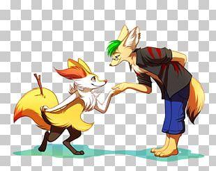 Seviper Pokémon Zangoose Fennekin Canidae PNG