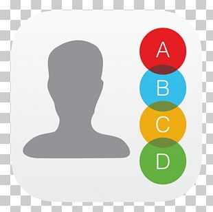 Computer Icons Open Mobile App Google Contacts PNG
