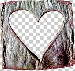 Frame Heart PNG