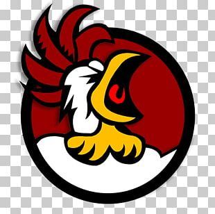 Logo Rooster Chicken PNG