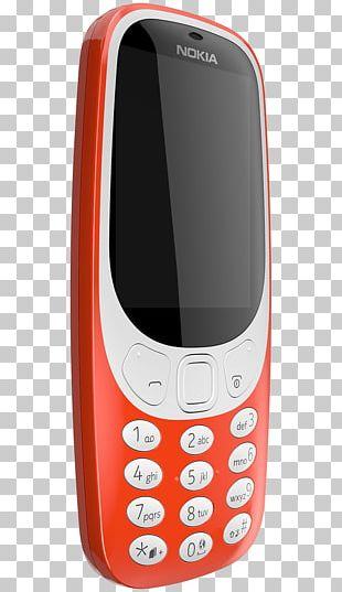 Dual SIM Telephone 諾基亞 Nokia Series 30 PNG