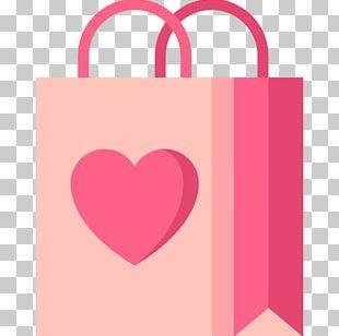 Tote Bag Shopping Bags & Trolleys Pink M PNG