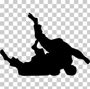 Judo Martial Arts Karate Black Belt Budō PNG