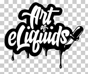 Juice Electronic Cigarette Aerosol And Liquid Art Of E-Liquids Logo PNG