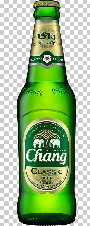 Chang Beer ThaiBev Tusker Boon Rawd Brewery PNG, Clipart