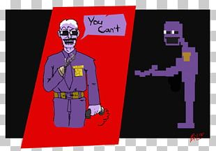 Five Nights At Freddy's: Sister Location Purple Man YouTube