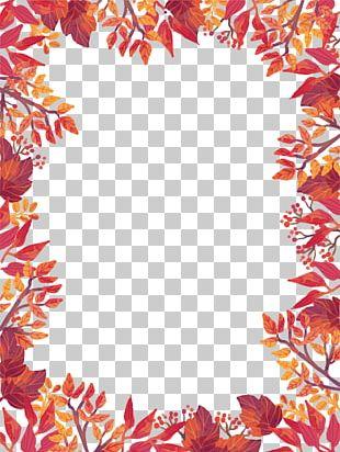 Flyer Autumn Template Harvest Festival PNG