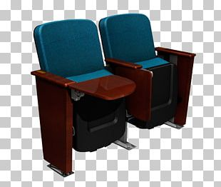 Furniture Chair Fauteuil Cinema Seat PNG