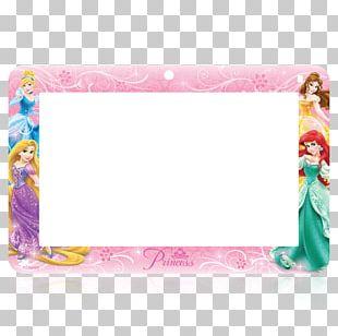 Walt Disney World Ariel Disney Princess Frames The Walt Disney Company PNG