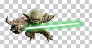 Yoda Luke Skywalker Star Wars: The Vintage Collection Jedi PNG