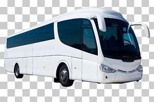 Airport Bus Coach School Bus Public Transport Bus Service PNG