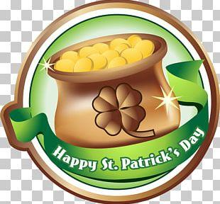 Ireland Saint Patrick's Day T-shirt Irish People PNG