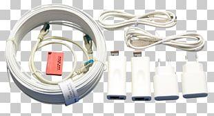 Network Cables Plastic Optical Fiber Fiber Media Converter PNG