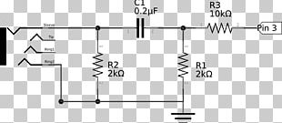 Electrical Network Electronics Circuit Diagram Electronic Circuit Current Divider PNG