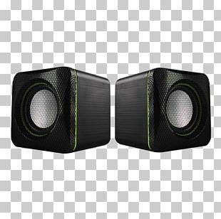 Loudspeaker Microphone Computer Speakers Hertz Subwoofer PNG
