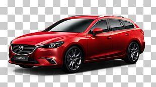Mazda3 Mazda6 Car Mazda MX-5 PNG