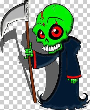 Death Grim T-shirt Cartoon PNG