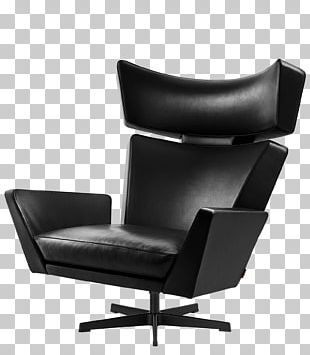 Egg Eames Lounge Chair Fritz Hansen Furniture PNG