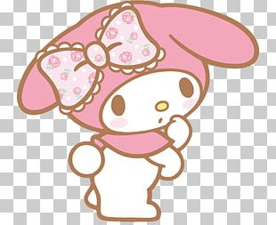 My Melody Hello Kitty Online Sanrio Character PNG