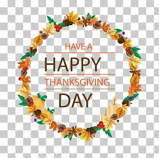 Thanksgiving Android Greeting Card Mobile App PNG
