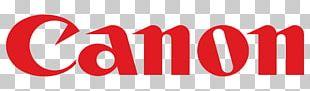 Canon EOS 800D Logo Photography Camera PNG