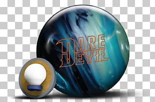 Daredevil Bowling Balls YouTube PNG