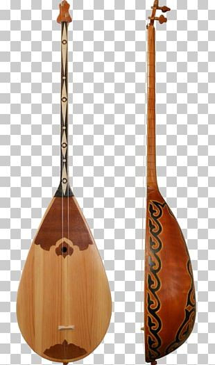 Dombra String Instruments Musical Instruments Tanbur PNG