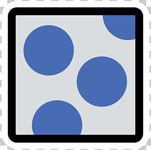 Electric Blue Cobalt Blue Circle Area Rectangle PNG