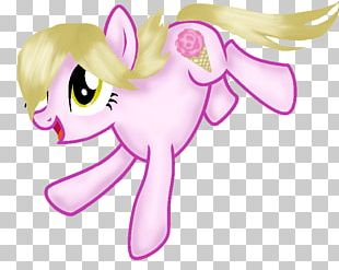 Horse Fairy Nose PNG