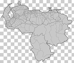 Municipalities Of Venezuela Capital District State Of Venezuela United States Map PNG