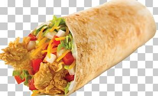 Wrap Church's Chicken Shawarma Chicken Fingers PNG