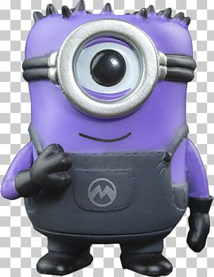 Dave The Minion Stuart The Minion Despicable Me Figurine Minions PNG
