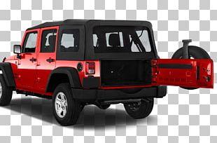 Jeep Car Sport Utility Vehicle Chrysler Four-wheel Drive PNG