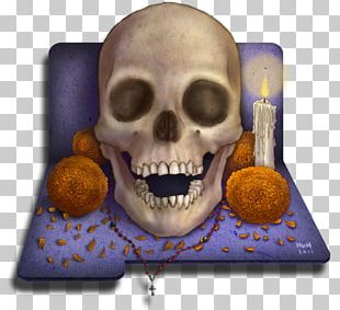 La Calavera Catrina Skull Day Of The Dead Calaca PNG