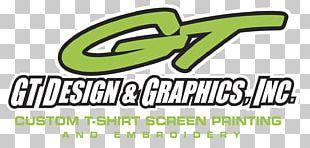 Printed T-shirt Logo Brand Designer PNG