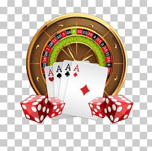 Casino Game Gambling Roulette PNG