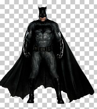 Batman Penguin Superman PNG