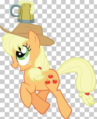 Applejack Pinkie Pie Pony Apple Cider PNG