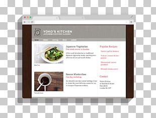 HTML Page Layout Web Page Web Design PNG