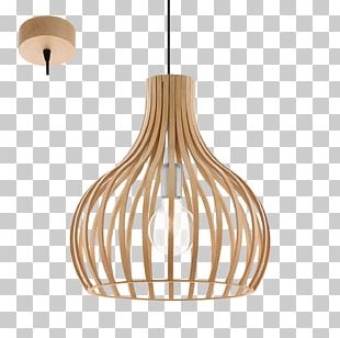 Light Fixture Pendant Light EGLO Incandescent Light Bulb PNG