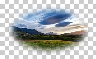 Queenstown Desktop 4K Resolution Landscape Ultra-high-definition Television PNG
